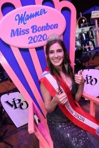 Miss Bonbon 2020